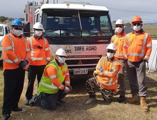 Safe Road Services through Covid-19